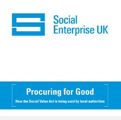 Procuring for Good PowerPoint from SEUK