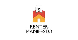 National Renters Manifesto