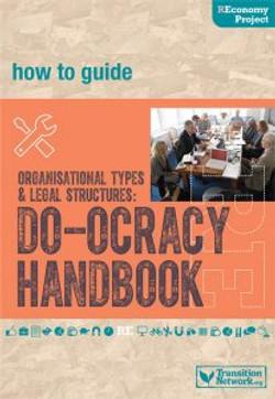 Do-ocracy Handbook