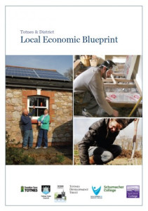 Local Economic Blueprint Totnes & district