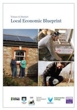 Local Economic Blueprint Totnes & district