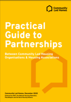 Practical Guide to Partnerships