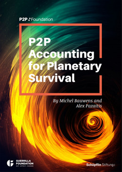 P2P Acounting for Planetary Survival Report