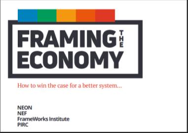 framing the economy