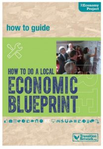 How to do an Economic Blueprint guide