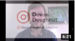 Joseph Rose reflections on the doughnut