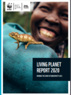 Living Planet report