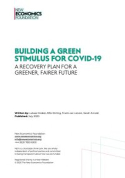 Green Recovery Report
