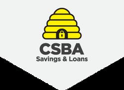 CSBA savings and loans