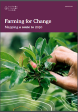 Farming for Change report