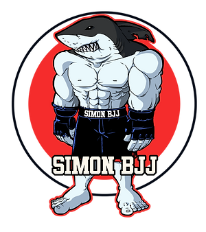 Sharkman en mode MMA