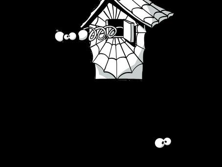 Le coucou Araignée