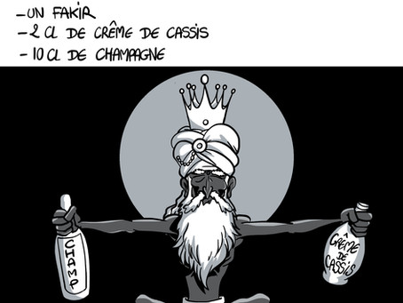Planchakhlù le fakir