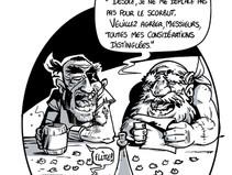 Les pirates de haute-mer