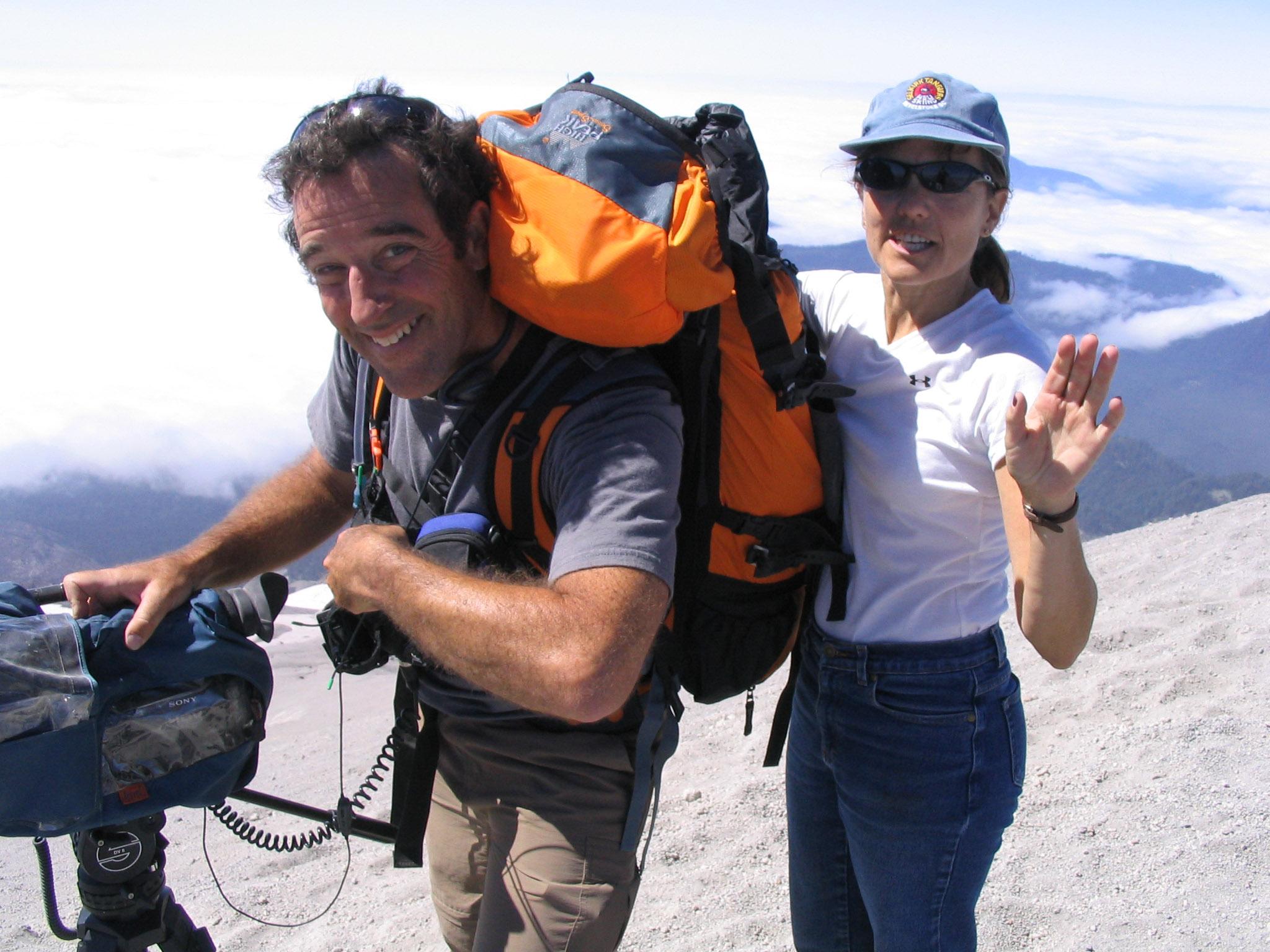 Mt St Helens ABC1