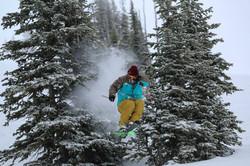 Big Cat Skiing