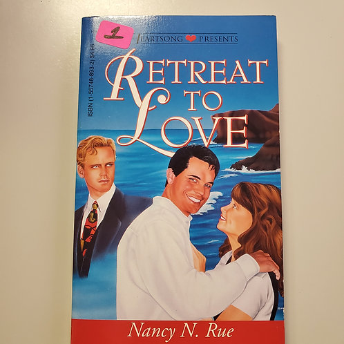 Retreat to Love