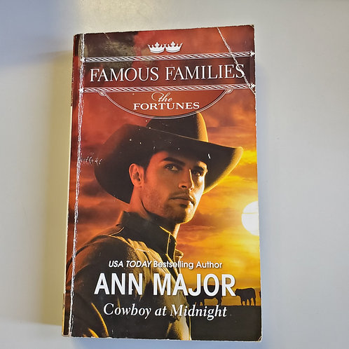 Famous Families: The Fortunes