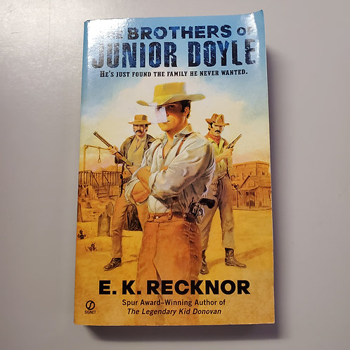 The Brothers of Junior Doyle