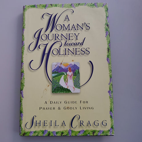 A Woman's Journey toward Holiness