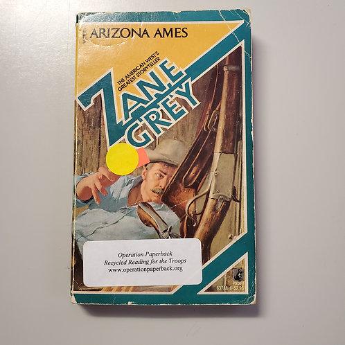 Arizona Ames