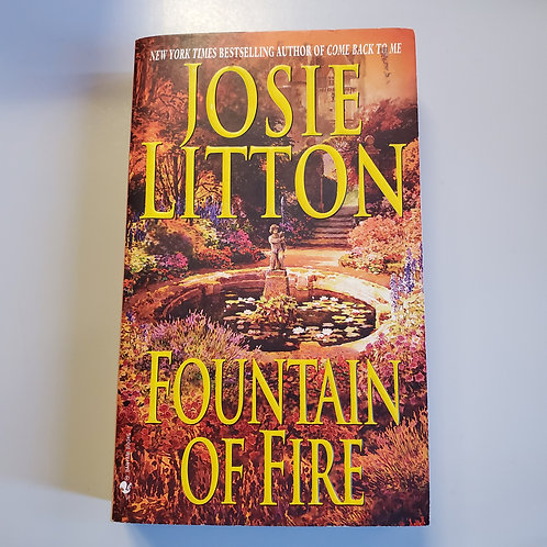 Fountain Of Fire