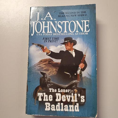 The Loner: The Devil's Badland