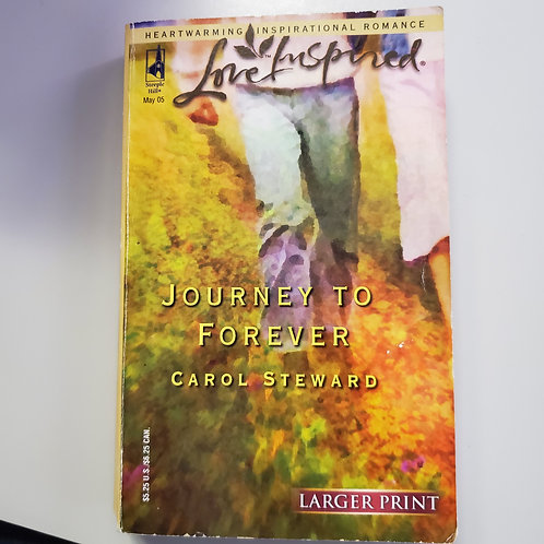 Journey To Forever