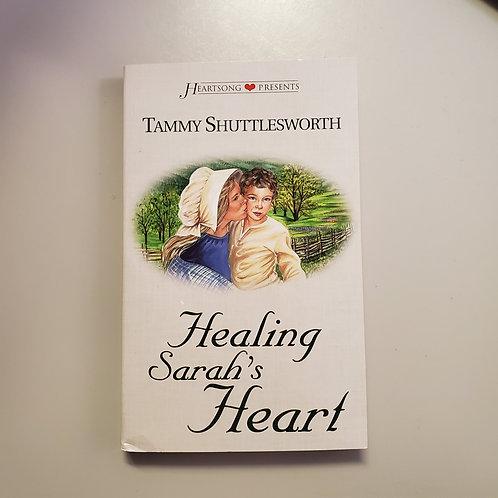 Healing Sarah's Heart