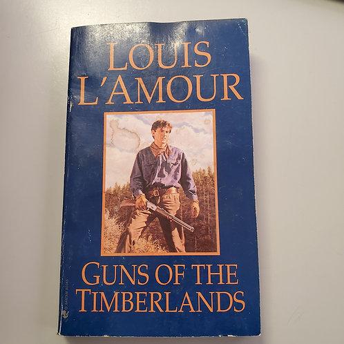 Guns of the Timberlands
