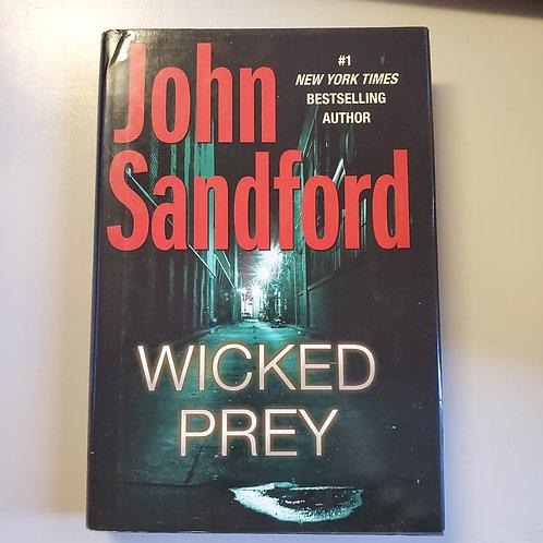 Wicked Prey