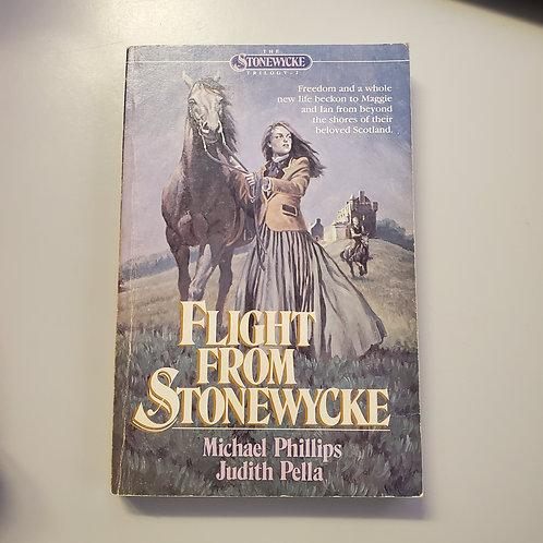 Flight From Stonewycke Book 2