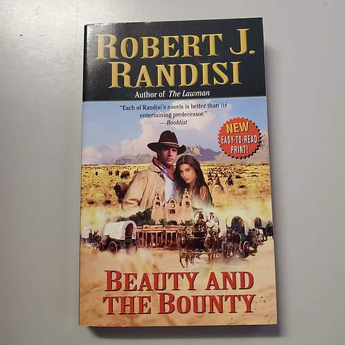Beauty and The Bounty