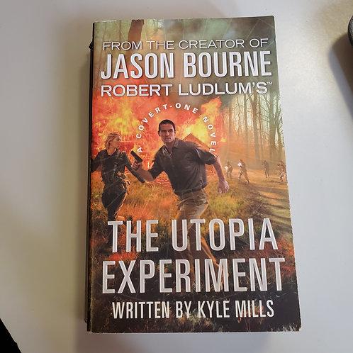 The Utopia Experiment