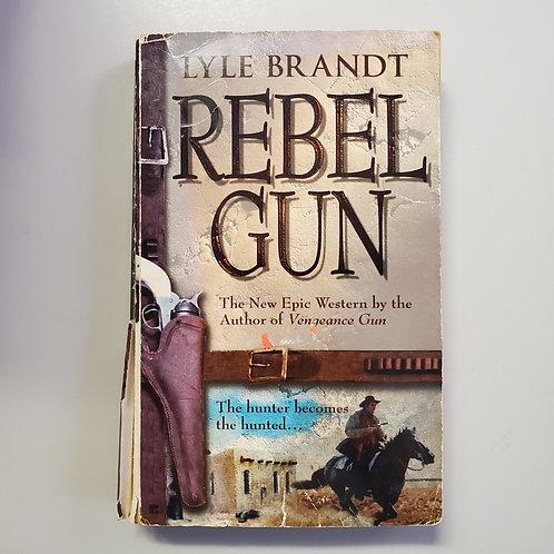 Rebel Gun