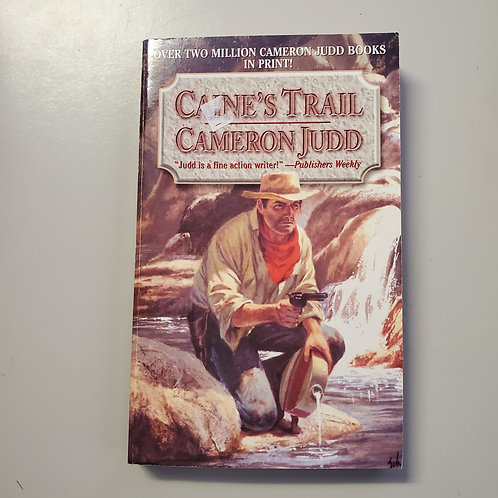 Caine's Trail
