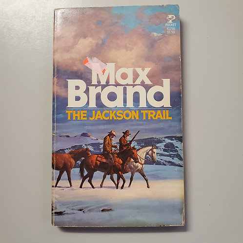 The Jackson Trail