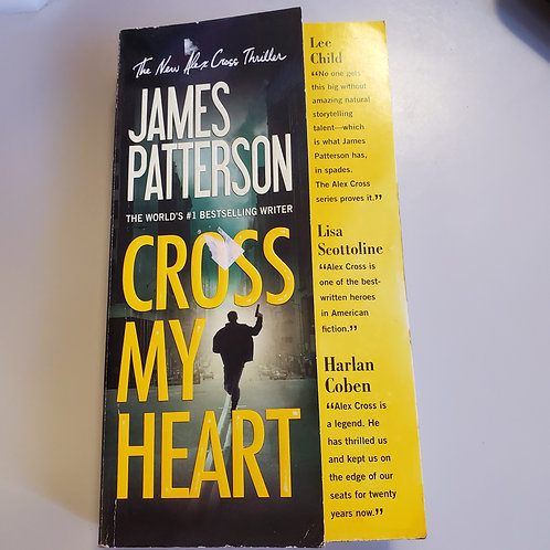 Cross My Heart