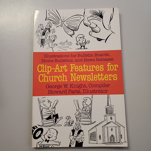 Clip-Art Features for Church Newsletters