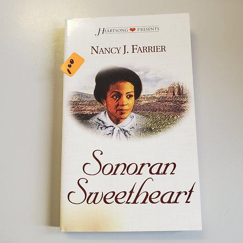 Sonoran Sweetheart