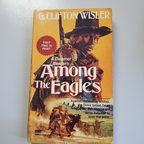 Among The Eagles