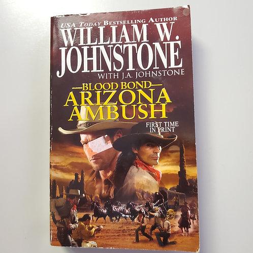 Blood Bond Arizona Ambush