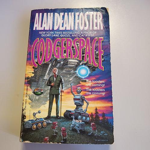 Codgerspace