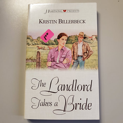 The Landlord Takes A Bride