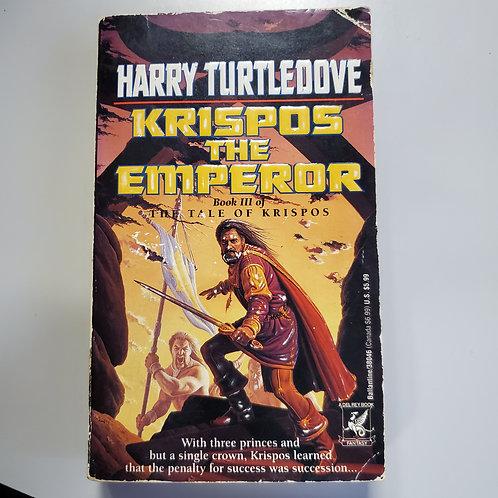 Krispos The Emperor