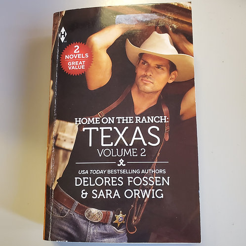 Home on the Ranch: Texas