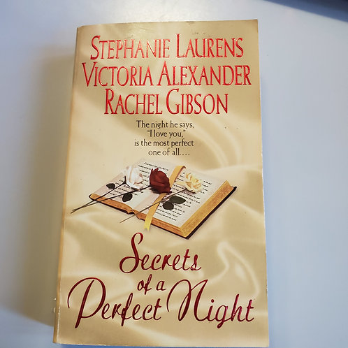 Secrets of a Perfect Night