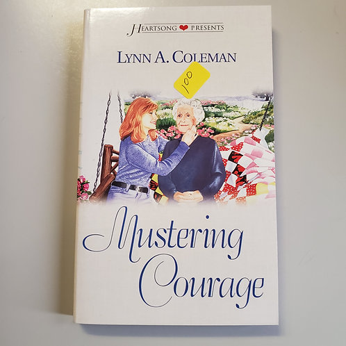 Mustering Courage
