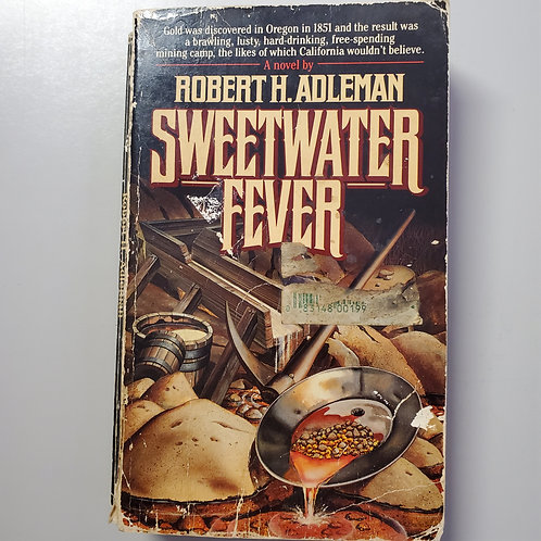 Sweetwater Fever
