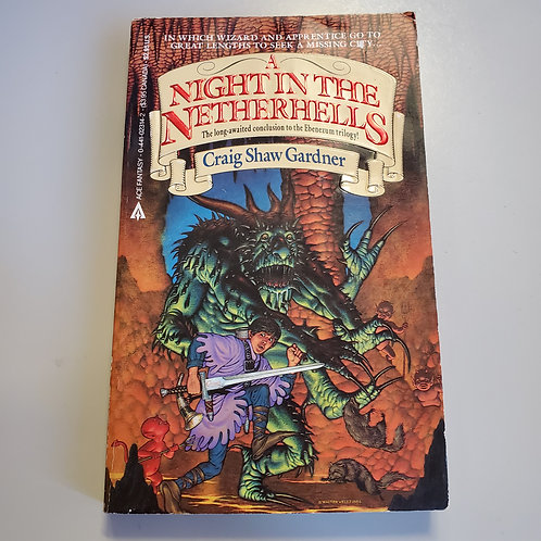 A Night In The Netherhells